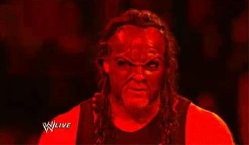 WWEの噂・裏技・裏話_ケイン