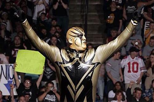 WWEの噂・裏技・裏話_ゴールダスト