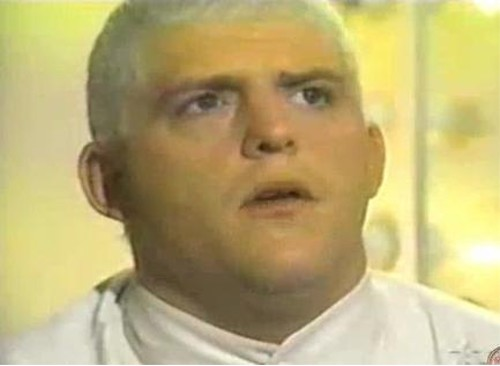 WWEの噂・裏技・裏話_ゴールダストの素顔