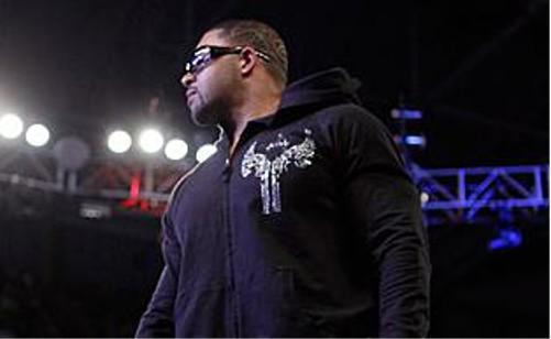 WWEの噂・裏技・裏話_デビット・オタンガ