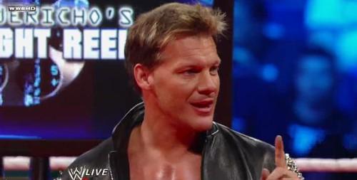 WWEの噂・裏技・裏話_クリス・ジェリコ