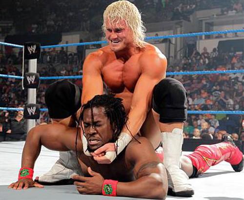 WWEの噂・裏技・裏話_ドルフ・ジグラー