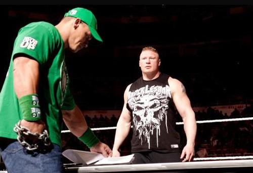 WWEの噂・裏技・裏話_ブロック・レスナー