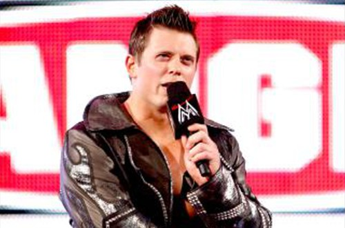 WWEの噂・裏技・裏話_TheMarine3の主役を務めるザ・ミズ
