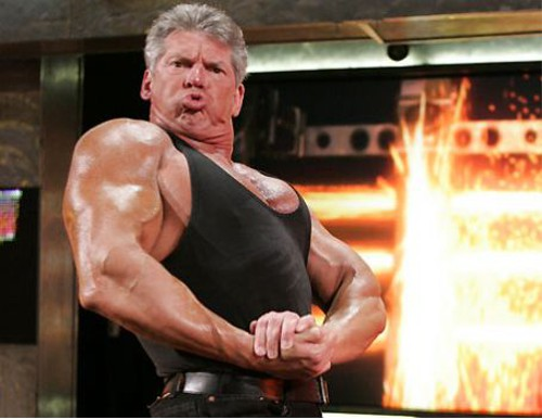 WWEの噂・裏技・裏話_ビンス・マクマホン