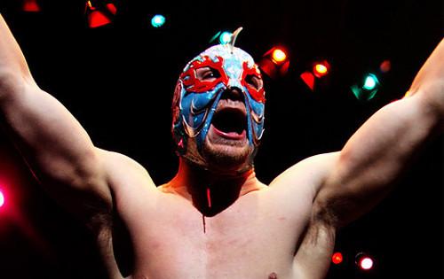 WWEの噂・裏技・裏話_アメリカン・ドラゴン時代のダニエル・ブライアン