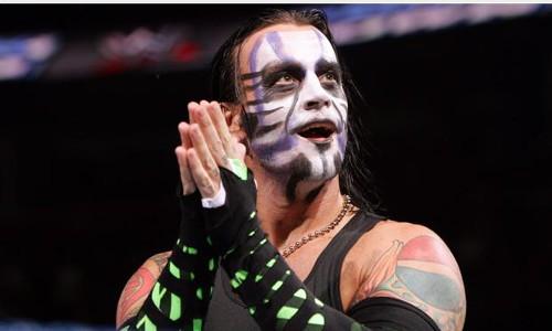 WWEの噂・裏技・裏話_CMパンクの七変化