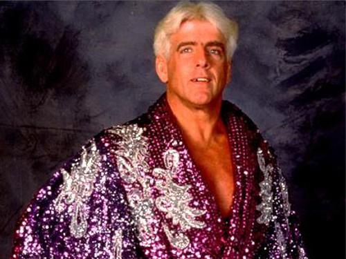 WWEの噂・裏技・裏話_リック・フレアーの4人目の妻は鬼嫁