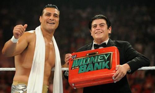 WWEの噂・裏技・裏話_アルベルト・デル・リオとリカルド・ロドリゲスの意外な共通点