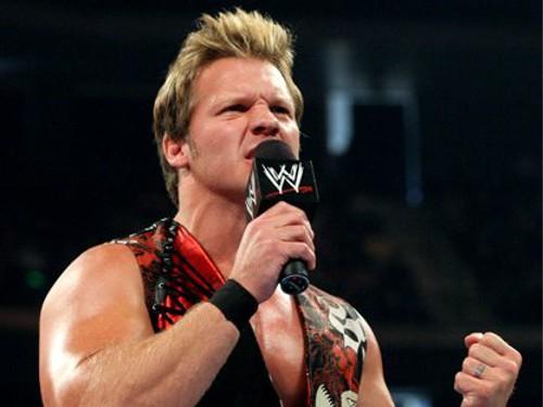 WWEの噂・裏技・裏話_クリス・ジェリコはブラジルで逮捕されそうになった
