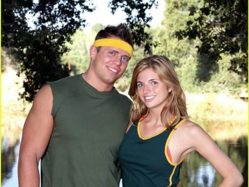 WWEの噂・裏技・裏話_ザ・ミズはバラエティ番組「フィアー・ファクター」に出演していた