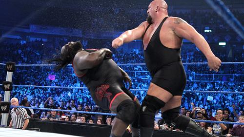 WWEの噂・裏技・裏話_ビッグショーのWMDは何の略