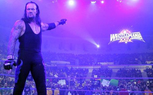 WWEの噂・裏技・裏話_レッスルマニア29でアンダーテイカーとライバックが闘うかもしれない