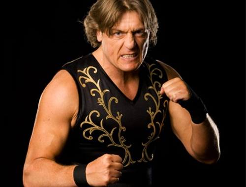 WWEの噂・裏技・裏話_ウィリアム・リーガルは大事件を起こして飛行機を緊急着陸させた