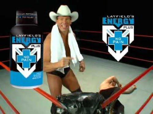 WWEの噂・裏技・裏話_JBLが栄養ドリンクを販売している