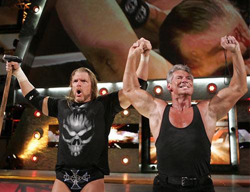 WWEの噂・裏技・裏話_2013年に20周年を迎えるWWE・ロウ
