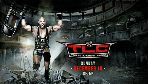 WWEの噂・裏技・裏話_TLCで約6年ぶりにWWE王座戦が中止