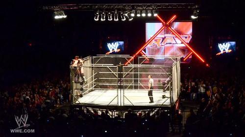 WWEの噂・裏技・裏話_RAWとSMACK DOWNのハウスショーが統合される