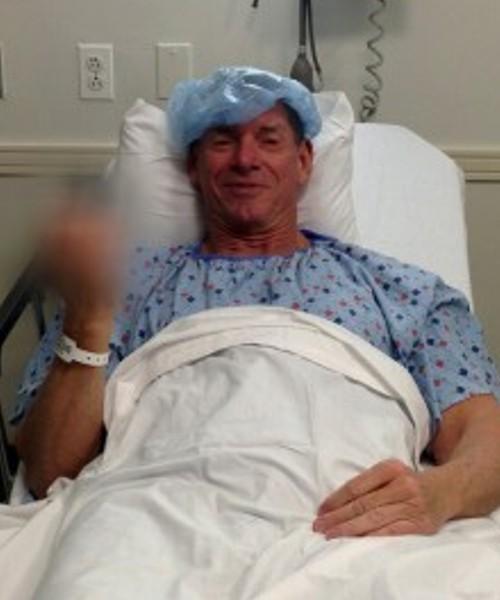 WWEの噂・裏技・裏話_ビンス・マクマホンがブロック・レスナーに病院送りにされた