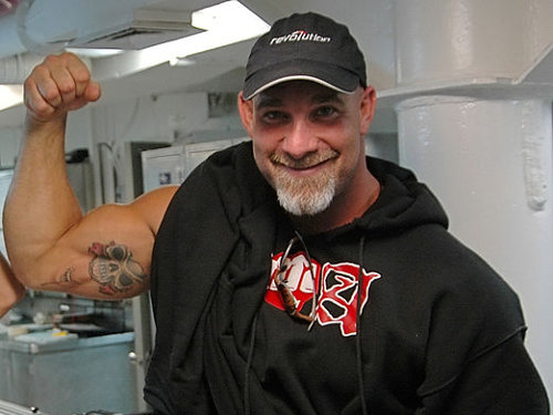 WWEの噂・裏技・裏話_クリス・ジェリコはビル・ゴールドバーグにケンカを売ったことがある