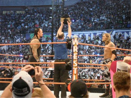 WWEの噂・裏技・裏話_WWE世界ヘビー級王座の最年長記録