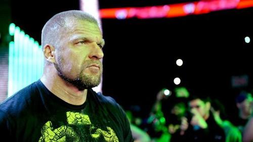 WWEの噂・裏技・裏話_トリプルHの名前の由来