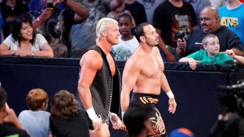 WWEの噂・裏技・裏話_ドルフ・ジグラーはチャボ・ゲレロの付き人をしていた