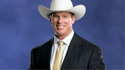 WWEの噂・裏技・裏話_JBLは総合格闘技団体を立ち上げたことがある