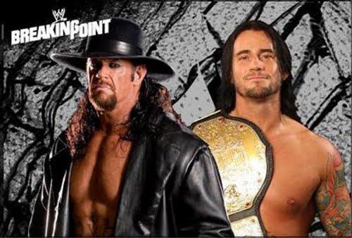 WWEの噂・裏技・裏話_アンダーテイカーは一度もタップアウトをしたことがない