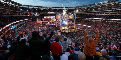 WWEの噂・裏技・裏話_WWE視聴者の男女比