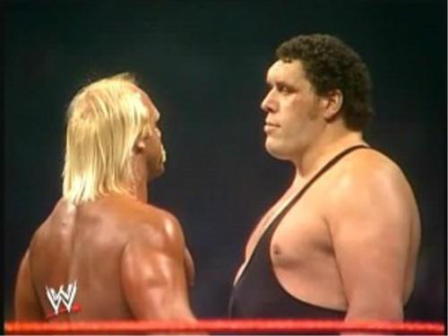 WWEの噂・裏技・裏話_アンドレ・ザ・ジャイアントは入場曲を使用していなかった