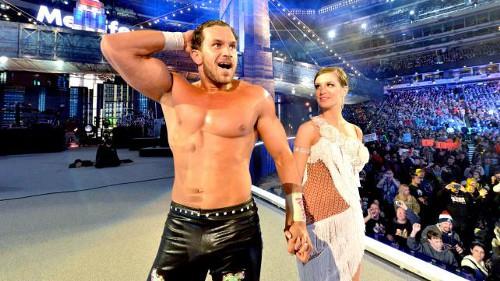 WWEの噂・裏技・裏話_ファンダンゴは2011年にレッスルマニアに出場していた
