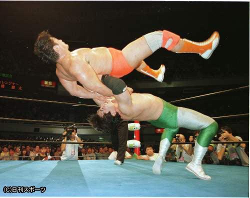 WWEの噂・裏技・裏話_ポール・ヘイマンが選ぶ日本のベストレスラーは三沢光晴と小橋建太