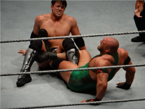 WWEの噂・裏技・裏話_WWE Live日本公演