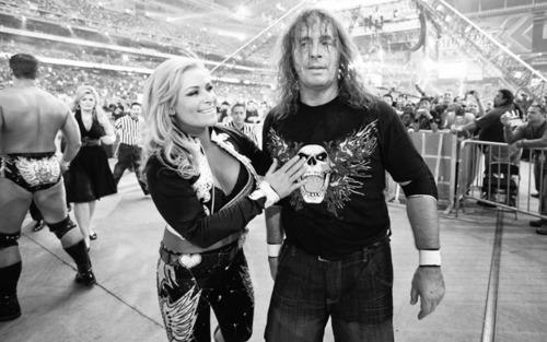 WWEの噂・裏技・裏話_WWE史上初めての三世ディーヴァはナタリア