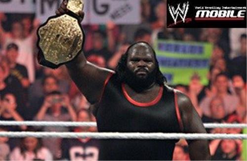 WWEの噂・裏技・裏話_黒人レスラーは一度もWWE王座を獲得したことがない