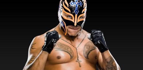 WWEの噂・裏技・裏話_レイ・ミステリオが9月に復帰