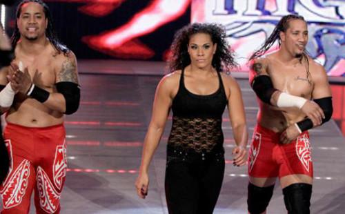 WWEの噂・裏技・裏話_ウーソズはかつて3人だった