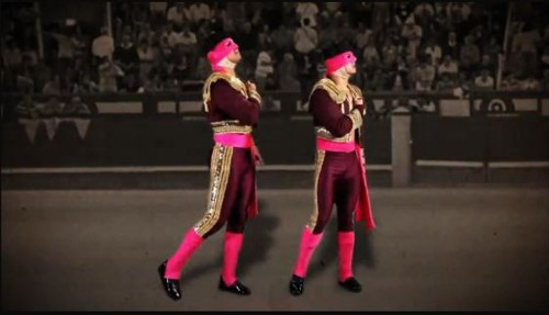 WWEの噂・裏技・裏話_ロス・マタドールズの正体