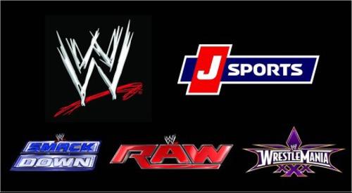 WWEの噂・裏技・裏話_ついにロウが日本でも生中継