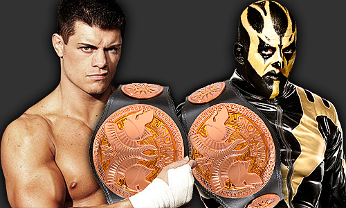 WWEの噂・裏技・裏話_コーディ・ローデスは初のWWEライブイベントで大怪我をしていた