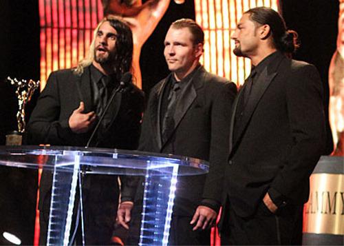 WWEの噂・裏技・裏話_ついにシールドが解散へ?ローマン・レインズのベビーターンの可能性浮上?