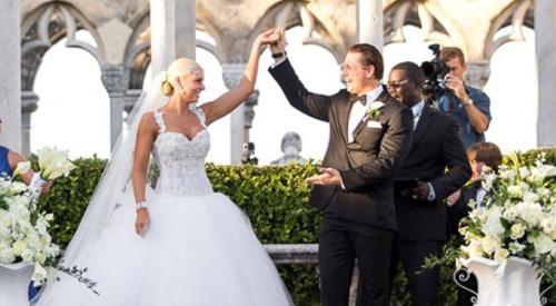 WWEの噂・裏技・裏話_ザ・ミズが元ディーバと結婚