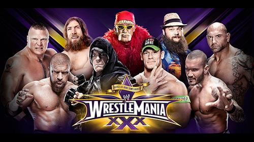 WWEの噂・裏技・裏話_レッスルマニア30の結果予想