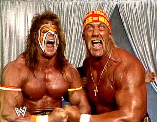 WWEの噂・裏技・裏話_【訃報】アルティメット・ウォリアー亡くなる