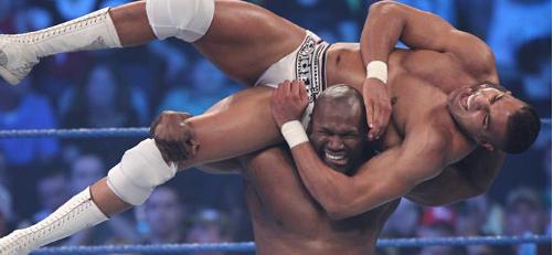 WWEの噂・裏技・裏話_エゼキエル・ジャクソンが退団