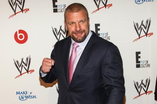 WWEの噂・裏技・裏話_トリプルHの今と昔を比較してみる