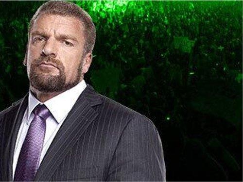 WWEの噂・裏技・裏話_トリプルHが最初にフォローした人物とは