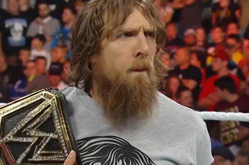 WWEの噂・裏技・裏話_5月22日はダニエル・ブライアンの誕生日