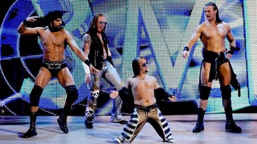 WWEの噂・裏技・裏話_セス・ローリンズとホーンスワグルは生まれた日が1日違い